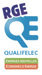 Qualifelec Rge Irve